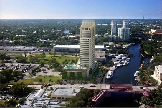 The Related Group is developing the New River Yacht Club in Fort Lauderdale with an Cohen Freeman Encinosa design.
