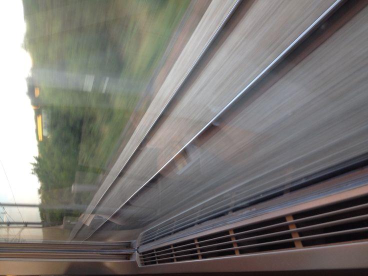 Train et rails