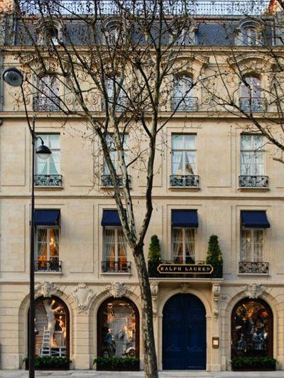 De beste adressen in Parijs