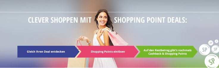 #LYONESS | Shopping Point Deals nutzen und beim Einkaufen sparen!