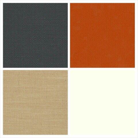 25 best ideas about burnt orange decor on pinterest - Burnt orange color scheme ...