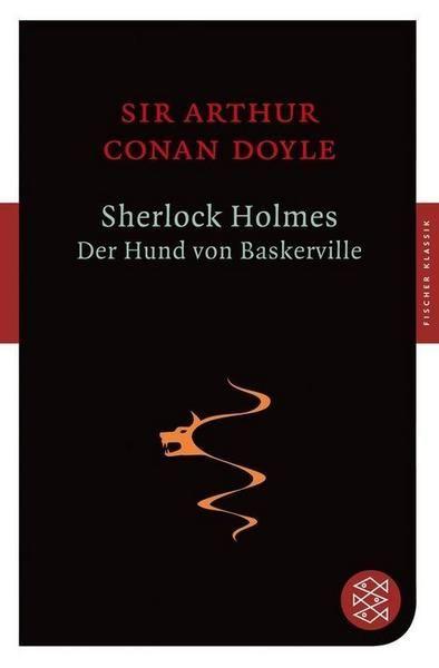 <p>Nicht zufällig heißt die Detektivfigur in Umberto Ecos weltberühmtem Roman ›Der Name der Rose‹ William von Baskerville – eine Hommage an Sherlock Holmes. In ›Der Hund von Baskerville‹, dem spannendsten und besten Roman von Sir Arthur Conan Doyle, beweist der Meisterdetektiv wieder einmal sein ganzes Können: In den Sümpfen von Dartmoor treibt sich eine geheimnisvolle Bestie herum, die den Herrn von Baskerville Hall getötet hat und nun ...