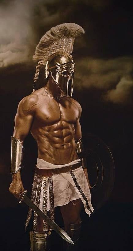 spartan warrior - Google Search