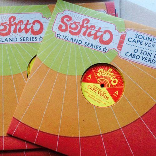 Sofrito Island Series