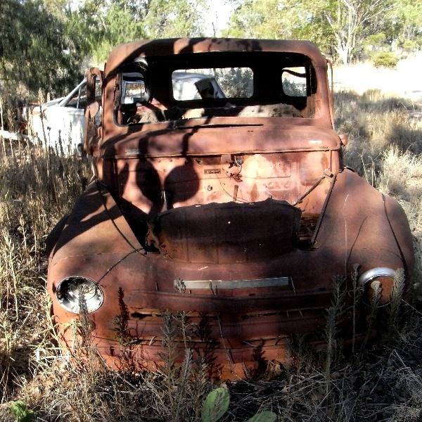 Perhaps a Dodge?