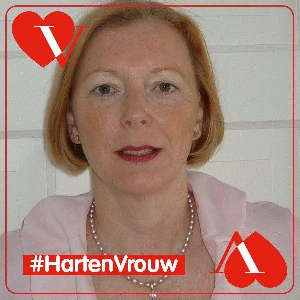 2016 #HartenVrouw              Henny Dingemans