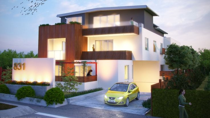 10 Luxury Homes in the Sky. Check out our Glenview sky homes.