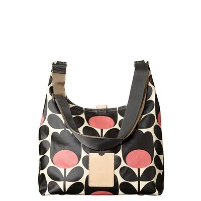 Orla Kiely's Tulip STem Handbags now in stock!