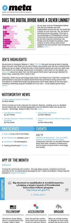 Best  Transparencies Newsletter Design Images On