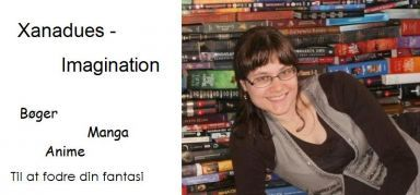 bog, bøger, anime, manga, person, pige, Xanadues-Imagination