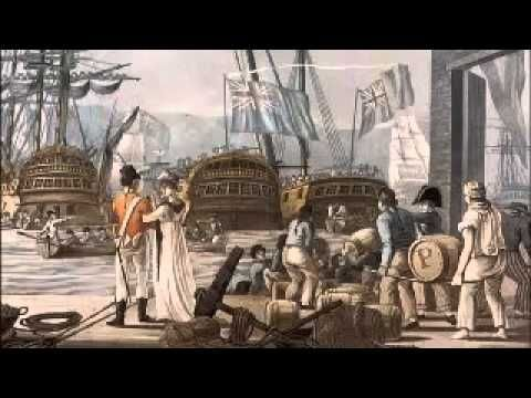 Horrible First Fleet - YouTube