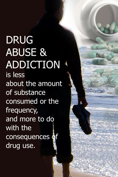 Substance Abuse  HealthyWomen