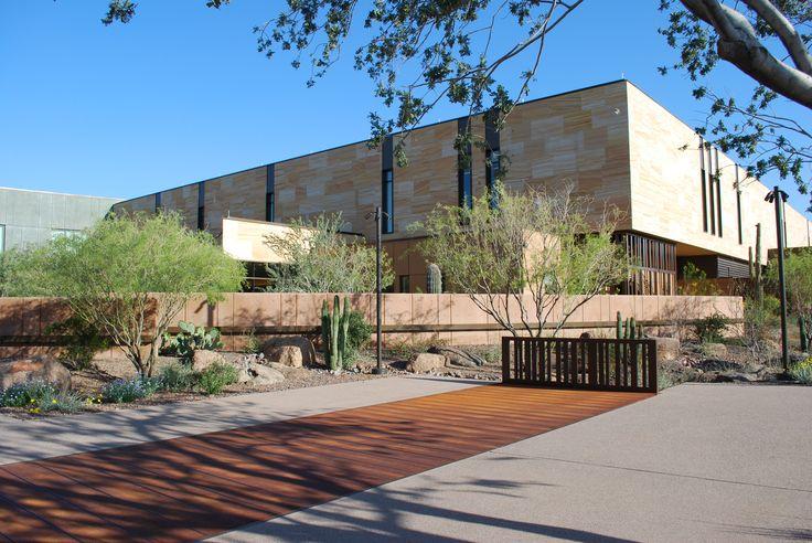 The Musical Instrument Museum in Phoenix, Arizona