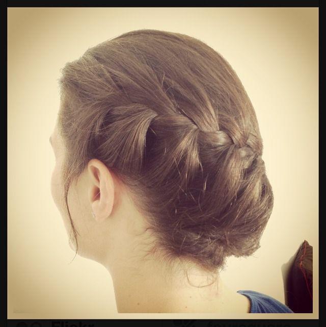 Alice Passion Coiffure - braid
