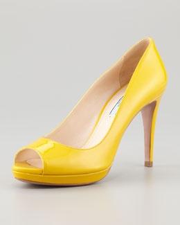 Sandales à talons BananaPrada MOs9MB8Fg