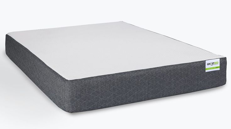Enter for yourself here and https://wn.nr/HRPskQ Help me win an awesome GhostBed mattress from @goodbed!