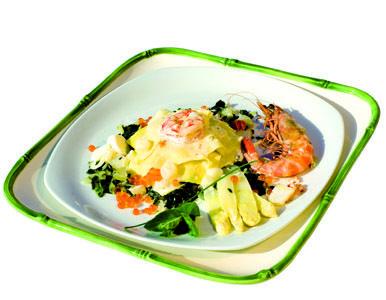 Ricette con asparagi bianchi di Bassano | ItaliaSquisita.net