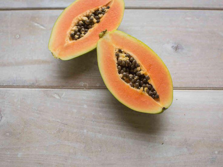 7 Papayas