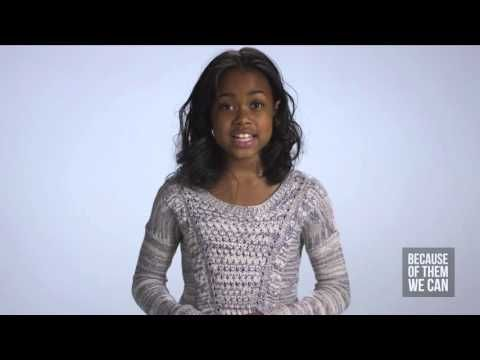 A Group Of Kids Epically Respond To Stacey Dash's Comments On Black History Month
