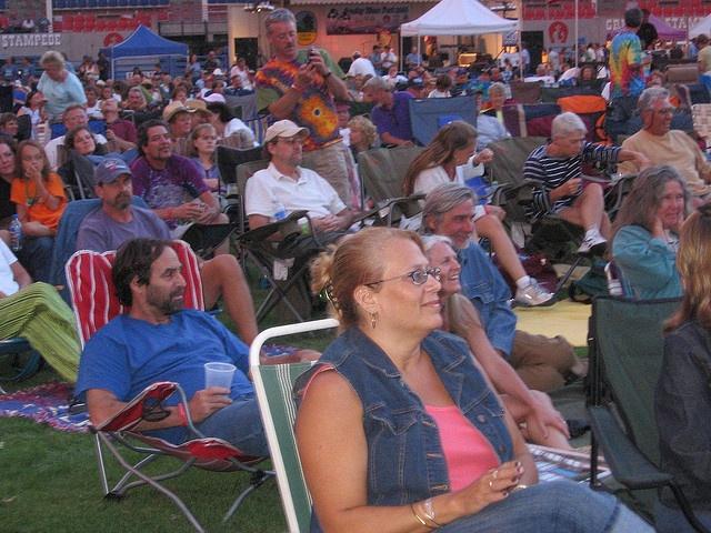 Greeley Blues Jam by Greeley Convention & Visitors Bureau, via Flickr