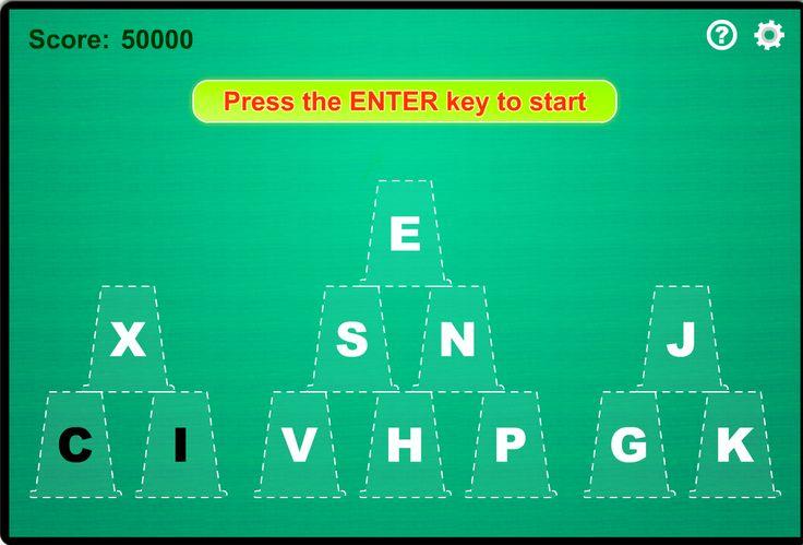 1000 fun typing games