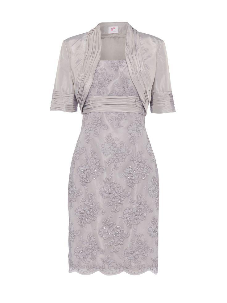 Anoushka g lace dress easy