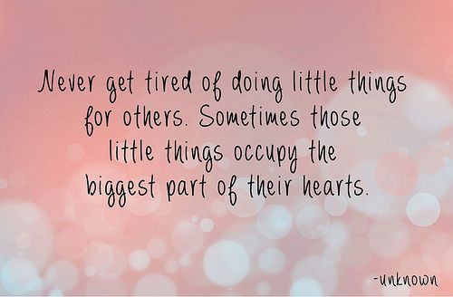 Those Little Paws Quotes: Best 25+ Little Things Quotes Ideas On Pinterest