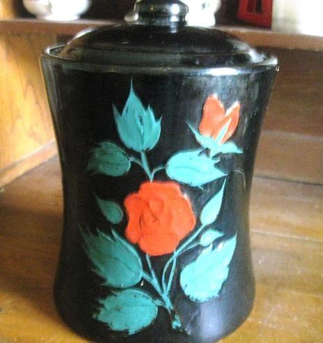 Antique Cookie Jar Pictures [Slideshow]    vintage