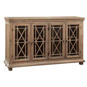 Buy the Hekman Entertainment Console HK-27356 at Carolina Rustica