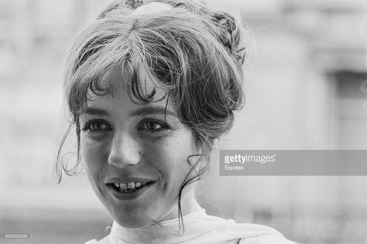 English actress Kika Markham stars in the French film 'Two English Girls', 23rd April 1971. The film was directed by François Truffaut.