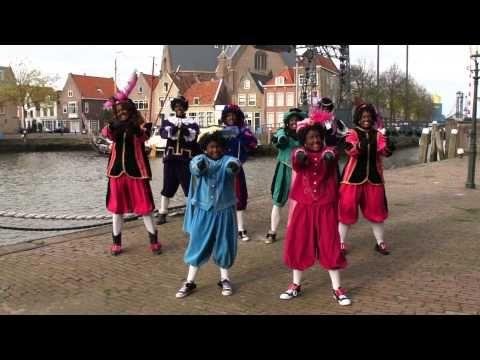 ▶ Het wordt weer een feestje - Piet Direction Sinterklaashit 2013 - YouTube