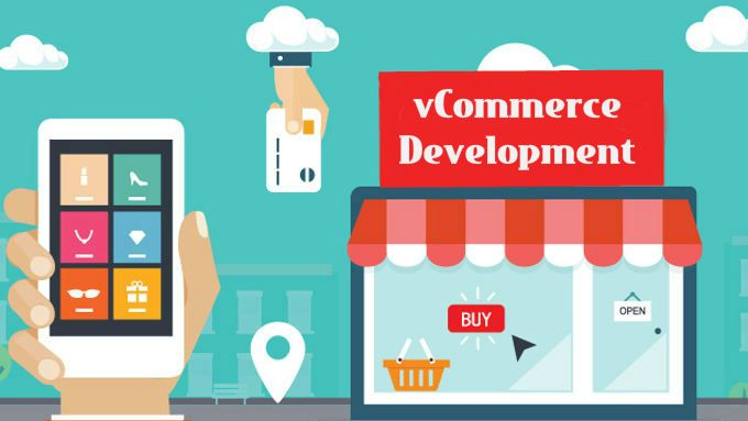 Do you know? #Vcommerce, the next big thing after #Ecommerce and #Mcommerce