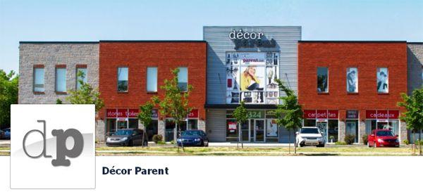 Décor Parent Centre Décoration en ligne
