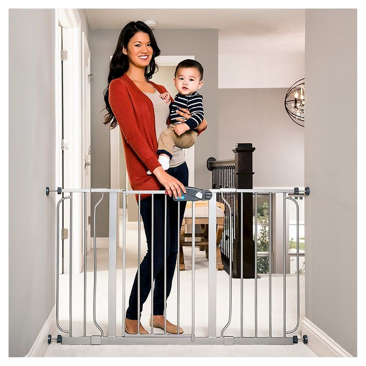 Regalo Extra Wide Baby Gate