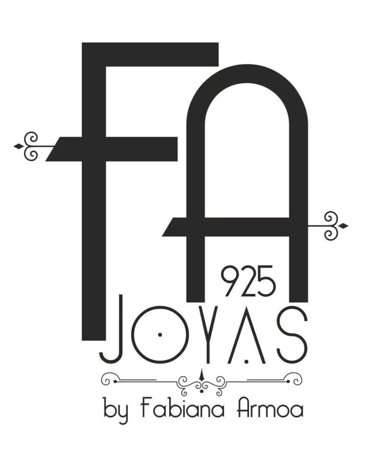 FA Joyas 925 by Fabiana Armoa