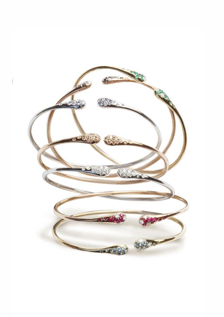 #jewelryadvertising mix of iside felx