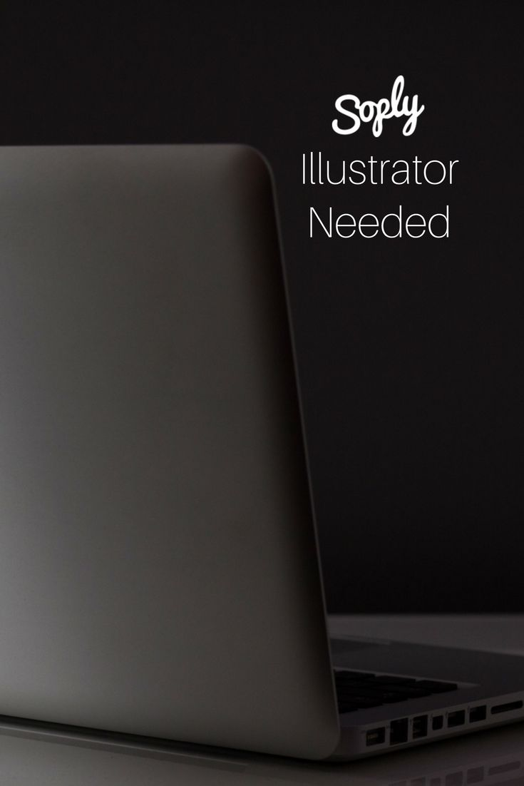 #Illustrators needed for various #illustration projects on Soply! See all the #illustration jobs and apply through the pin!