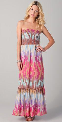 maxi dress: Pretty Dresses, Shorts Summer Dresses, Prints Maxi Dresses, Style Inspiration, Smocking Dresses, Charlie Jade, Charli Jade, Jade Dresses, Cute Summer Dresses