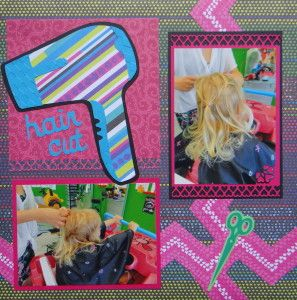 16 best images about scrapbooking cricut girls make up