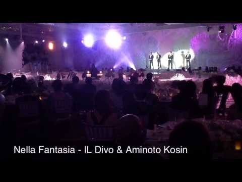 20 best images about il divo on pinterest the impossible bad picture and unchained melody - Il divo unchained melody ...