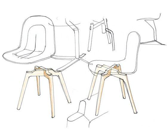 jasper morrison sketches - Google Search