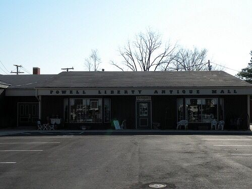Powell Liberty Antique Mall My Columbus Pinterest Liberty And Antiques
