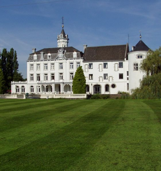 Teaching Hotel Chateau Bethlehem, Maastricht