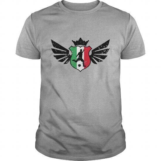 Football fan head Germany national flag T-Shirts