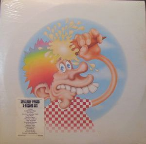 Grateful Dead, The - Europe '72 (Vinyl, LP, Album) at Discogs
