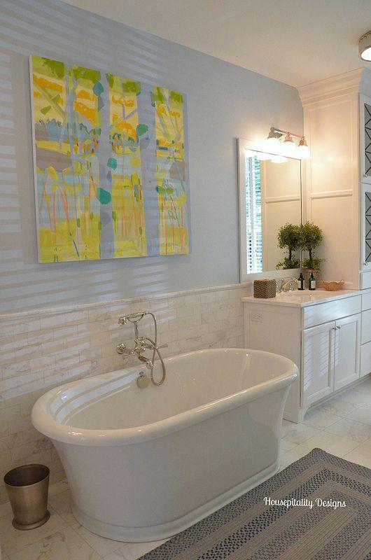 16 best 2015 southern living idea house in charlottesville - Bathroom remodeling charlottesville va ...