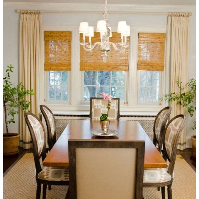 Powell Residence Dining Room