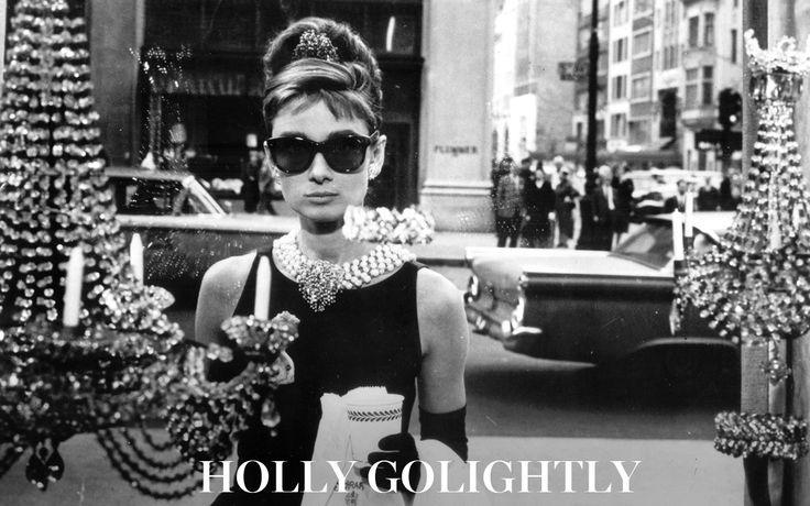 今年のハロウィンはおしゃれ映画のヒロインになりきり!【ティファニーで朝食を】   FASHION   ファッション   VOGUE GIRL
