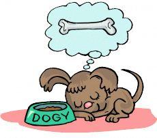 dog dream puppy canine sleep