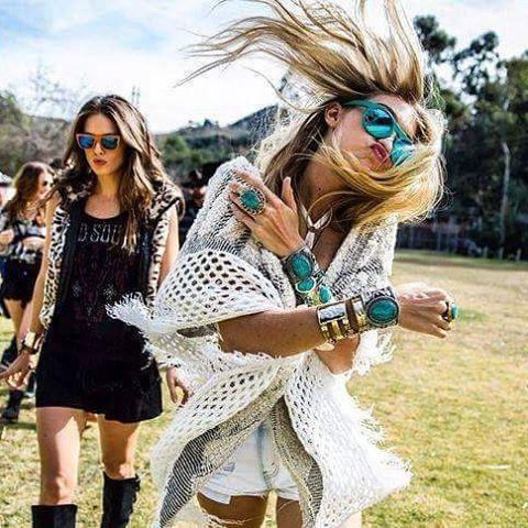 It's the weekend! Go wild!